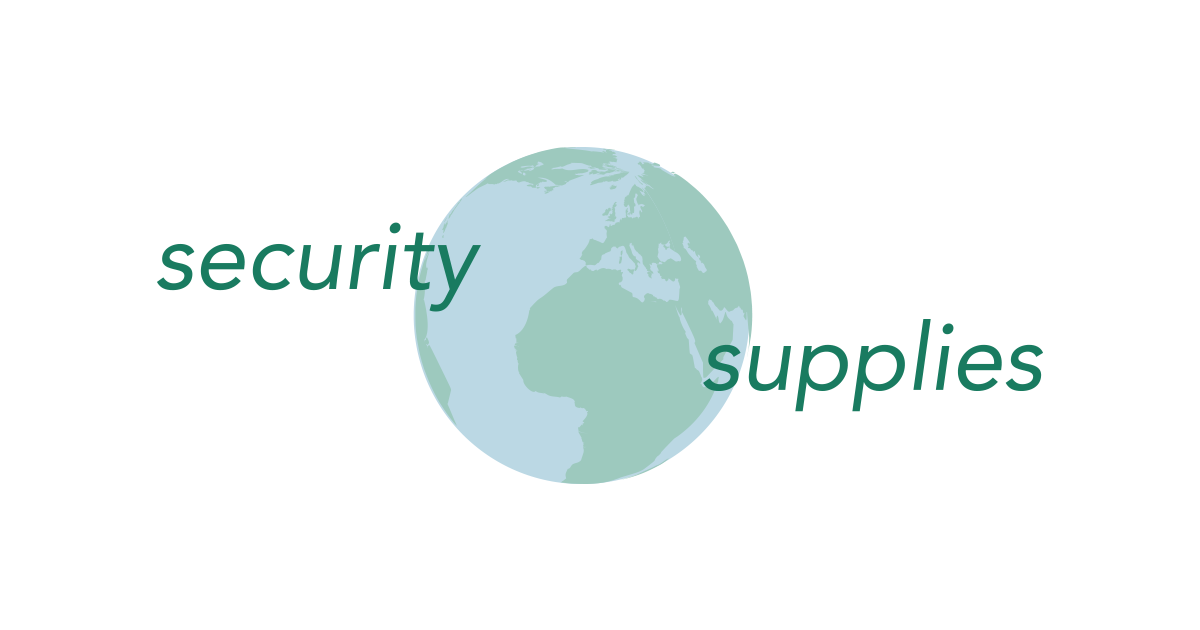 Homepage | Security Supplies